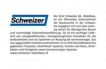 7 Forum Der Schweizer Wohnbaugenossenschaften 22 September 2017